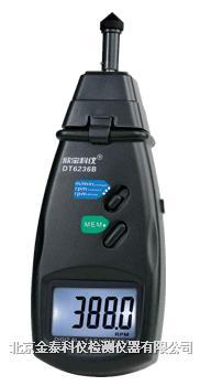 光電接觸兩用轉速/線速表 DT6236B