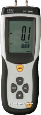 DT-8890氣壓計 DT-8890