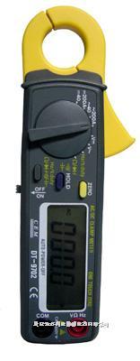 交直流鉗型表 DT-9702