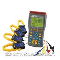 三相電力分析儀TES-3600  TES-3600