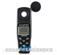 手持便攜式數字照度計TM-205 TM-205