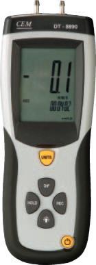 專業氣壓計DT-8890 DT-8890