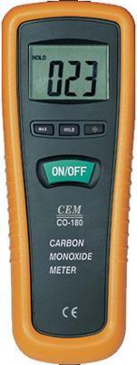 香港CEM品牌 一氧化碳检测仪CO-180**北京金泰科仪批发零售 CO-180