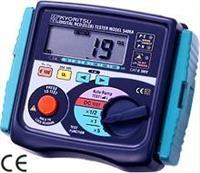 漏電開關測試儀5406A價格北京金泰科儀批發零售 5406A