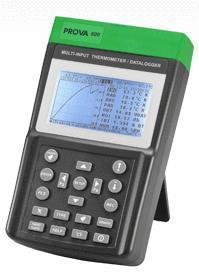 多點溫度計記錄器PROVA810價格北京金泰科儀批發零售 PROVA810