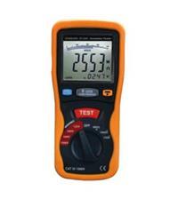 專業數字絕緣表DT-5505原理香港CEM DT-5505