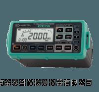 日本共立品牌KEW6024PV多功能測試儀 KEW6024PV