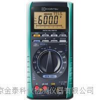 KEW1061/1062数字万用表带USB电脑数据传输接口北京批发 KEW1061/1062