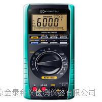 KEW1051/1052万用表日本共立品牌 KEW1051/1052万用表日本共立品牌