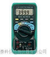 MODEL1009高性能数字万用表使用方法进口北京报价 MODEL1009
