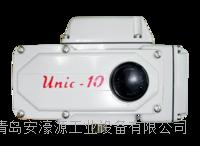 日本光榮KOEI  電動執行器Unic-10 回轉型 開關型 Unic-10