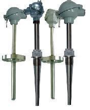 固定螺纹锥形式防爆热电阻 WZP2F-240