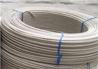 HF4P玻纤高温补偿导线 KX-HF4P 2*1