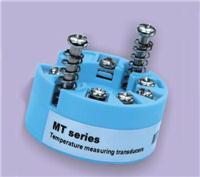 PT100铂电阻二线制温度变送器 MT2187