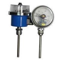电接点双金属温度计 WSSX-486/586