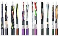 氟塑料高温电缆线 AFRPF-260 6*0.3