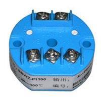 热电偶温度变送器 SBWR-2260 K分度号
