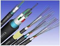 光纤光缆 GYTA-8A1b