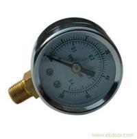 不锈钢压力表 YBF-150 0~0.1MPa M20*1.5