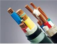 交联聚乙烯绝缘聚氯乙烯护套电力电缆 YJLV8.7/10KV3*50mm2