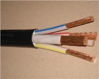 防水阻水电缆 YJV-ZS3*25
