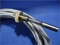 端面热电阻 WZPM-201 PT100 L=2500