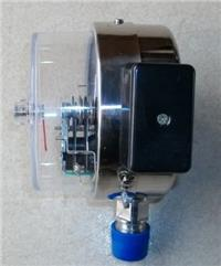 磁助电接点氨压力表 YXCA-150/0~0.16Mpa