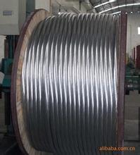 铝包钢芯铝合金绞线