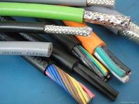 无卤低烟阻燃环保软电缆WDZC-RYJY-HH7*1.5 WDZC-RYJY-HH7*1.5