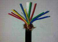 耐高温控制电缆计算机屏蔽电缆 DJFFP