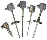 耐磨热电阻 WZP2N-230 PT100