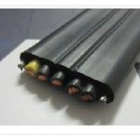 ZR-YVFB阻燃移动扁平电缆 ZR-YVFB阻燃移动扁平电缆