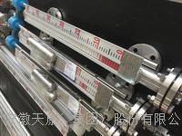UHZ-50/D型顶装式磁性浮球液位计 UHZ-50/D型