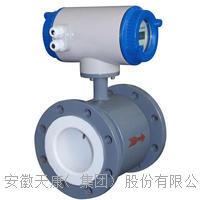 安徽天康集团电磁流量计 TK1100FT65AD10A1T01G00