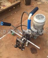 三孔电动钢轨钻孔机,