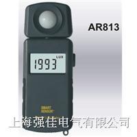 AR813照度計 AR813