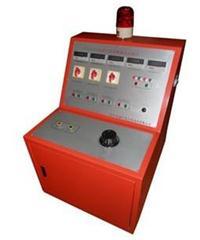 QJKGTDT-I高低壓開關柜通電試驗臺