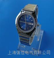 ASG-L手表式近電報警器 防觸電驗電手表 藍面手表 ASG-L