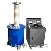 供應1.5KVA/50KV輕型試驗變壓器 1.5KVA/50KV