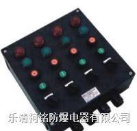 防爆防腐控制箱 BXK8050