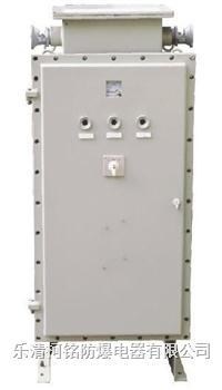 防爆自耦減壓電磁起動箱\柜 BQJ51