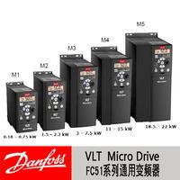 FC51丹佛斯变频器