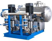 智慧型叠压给水设备