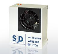 SSD西西帝/BF-SZA/送風型離子風機 BF-SZA
