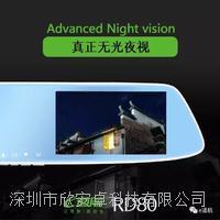 E道航RD80 無光夜視行車記錄儀 RD80