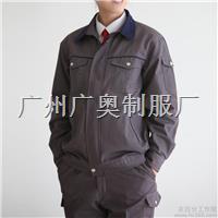 广州工作服055