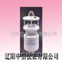 十要素微氣象儀/監測系統/測普儀  HCD6818A