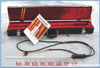 標準鉑電阻溫度計系列 1002
