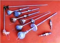 裝配熱電阻WZ口  銅電阻 WZP、WZC