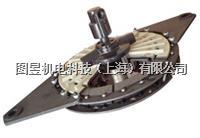 HLD氣壓干式離合器制動器